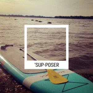 'SUP-poser